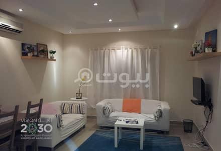 شقة 2 غرفة نوم للايجار في جدة، المنطقة الغربية - شقة مفروشة بالكامل للإيجار في الزهراء، شمال جدة
