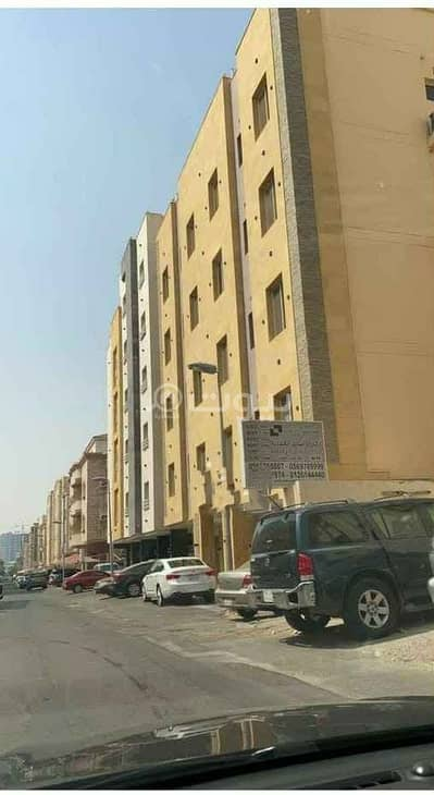 Residential Land for Sale in Jeddah, Western Region - Residential Building For Sale In Al Salamah, North Jeddah