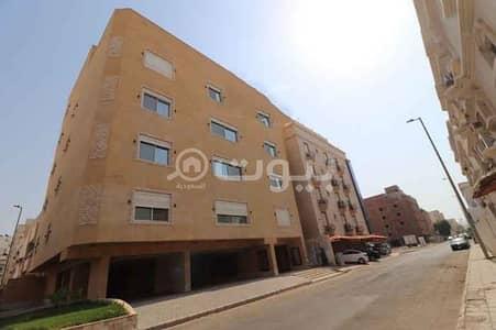 عمارة سكنية  للبيع في جدة، المنطقة الغربية - عمارة سكنية | 529م2 للبيع في الروضة، شمال جدة