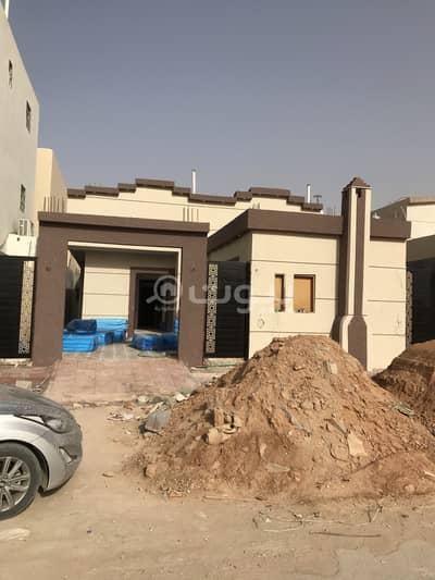 فیلا 3 غرف نوم للبيع في الرياض، منطقة الرياض - فيلا | 380م2 للبيع بحى بدر النموذجي، جنوب الرياض