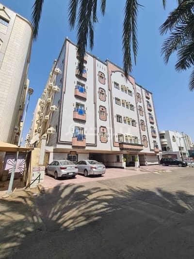 فلیٹ 3 غرف نوم للايجار في جدة، المنطقة الغربية - شقق للإيجار بحي السلامة، شمال جدة
