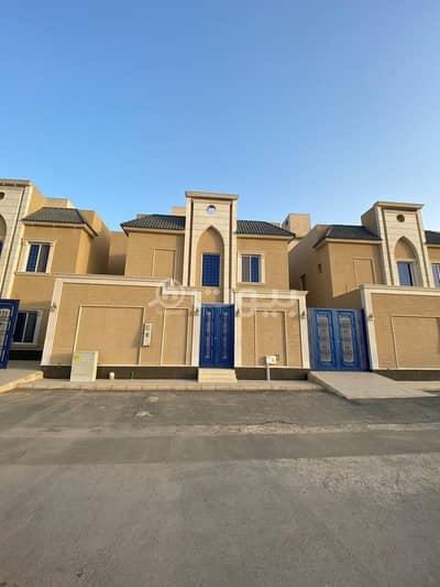 4 Bedroom Villa for Sale in Riyadh, Riyadh Region - Luxury Villa For Sale In Al Qirawan, North Riyadh