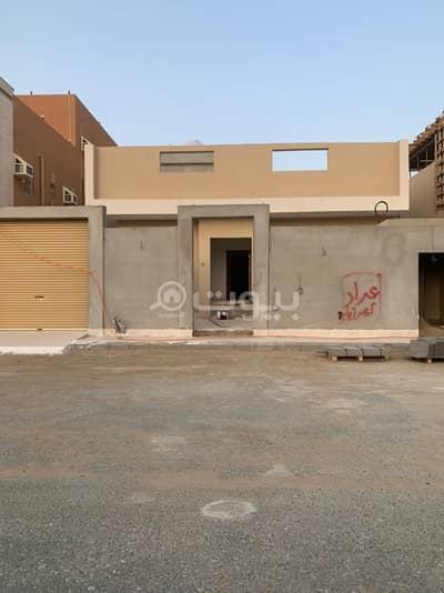 2 Bedroom Floor for Sale in Jeddah, Western Region - The floor in a villa for sale in Al Hamdaniyah, North Jeddah