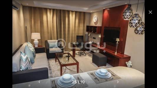 شقة فندقية  للبيع في الدمام، المنطقة الشرقية - فندق | 2450م2 للبيع في الشاطئ الشرقي، الدمام.