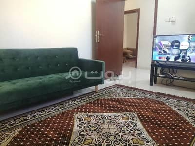 2 Bedroom Apartment for Rent in Jeddah, Western Region - Luxury Apartment for rent in Al Sharafeyah, North of Jeddah