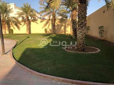 6 Bedroom Palace for Sale in Riyadh, Riyadh Region - Palace For Sale In Hittin, North Riyadh