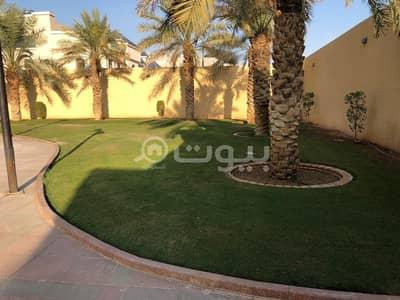 قصر 6 غرف نوم للبيع في الرياض، منطقة الرياض - قصر للبيع في حطين، شمال الرياض