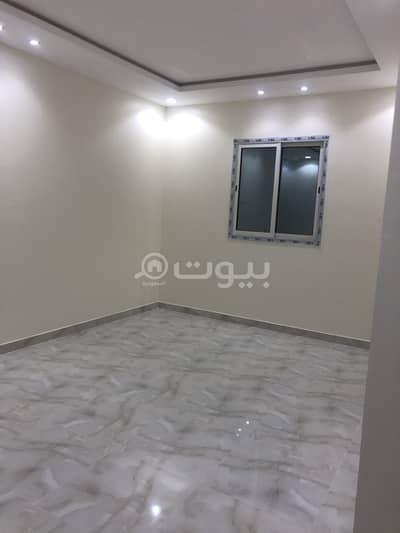 فلیٹ 4 غرف نوم للايجار في الرياض، منطقة الرياض - شقة جديدة للإيجار في حي الرمال، شرق الرياض