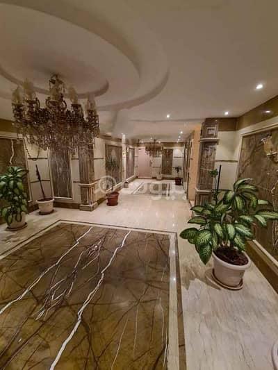 فلیٹ 5 غرف نوم للبيع في جدة، المنطقة الغربية - شقة للبيع في حي السلامة، شمال جدة | 6 غرف