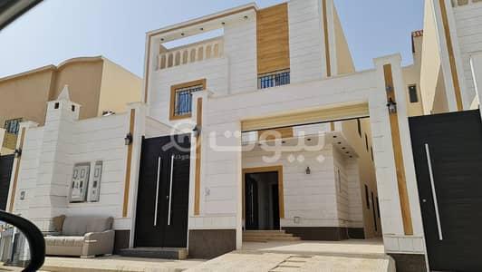 فیلا 3 غرف نوم للبيع في الرياض، منطقة الرياض - فيلا فاخرة للبيع في الدار البيضاء، جنوب الرياض
