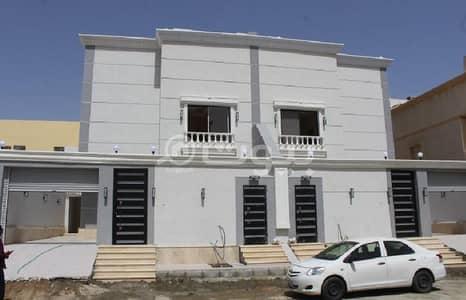 فیلا 6 غرف نوم للبيع في جدة، المنطقة الغربية - فيلا متصلة فاخرة مع مسبح داخلي بحي الياقوت ابحر الشمالية، شمال جدة