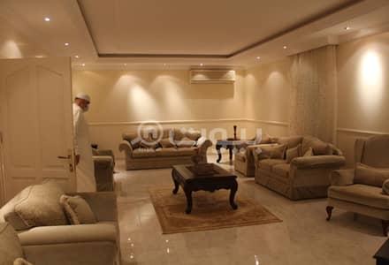فیلا 10 غرف نوم للبيع في جدة، المنطقة الغربية - فيلا | 3 أدوار للبيع بحي المحمدية، شمال جدة