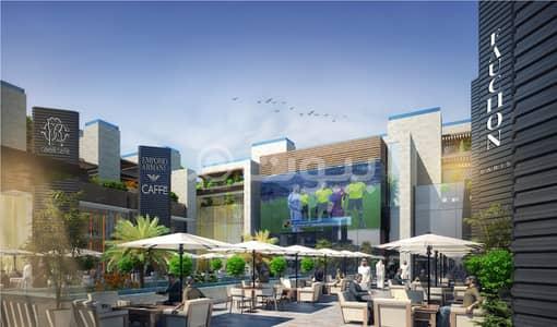 صالة عرض  للايجار في الرياض، منطقة الرياض - معرض للايجار في مشروع تجاري عصري - ذا إيليت 1