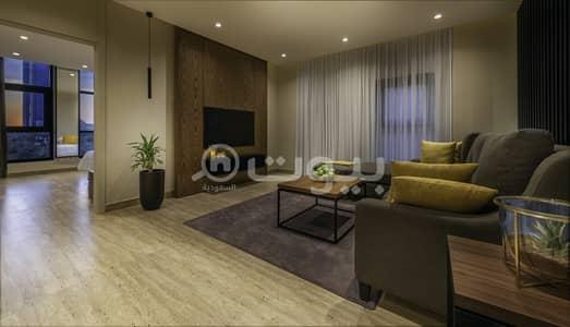 1 Bedroom Hotel Apartment for Rent in Riyadh, Riyadh Region - Modern furnished apartments for rent-The Residence Al Olaya, North Riyadh