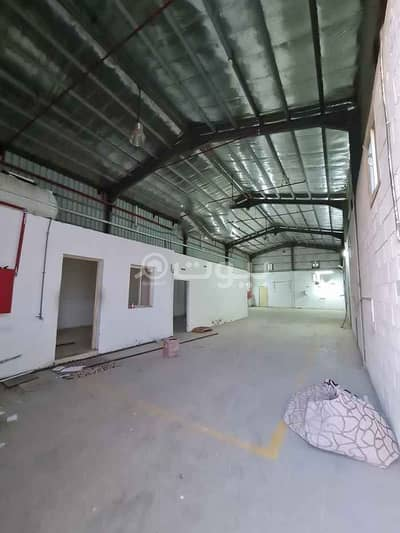 Warehouse for Rent in Dammam, Eastern Region - Warehouse | 235 SQM for rent in Industrial Area, Dammam