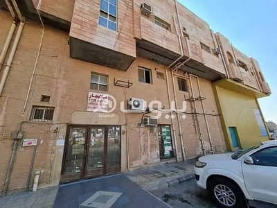 4 Bedroom Flat for Rent in Dammam, Eastern Region - bachelor apartment for rent in Al Muhammadiyah, Dammam