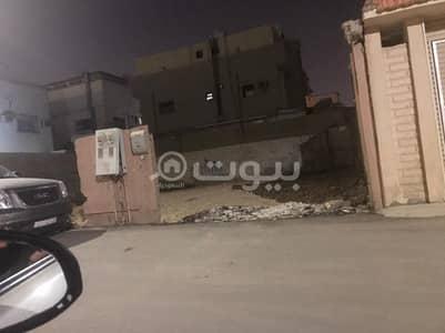 ارض سكنية  للبيع في الرياض، منطقة الرياض - للبيع ارض بحي الربوة، وسط الرياض