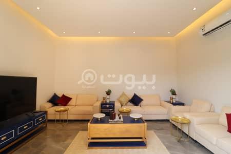 فیلا 8 غرف نوم للبيع في الرياض، منطقة الرياض - فيلا مؤثثة للبيع في حي العارض، شمال الرياض