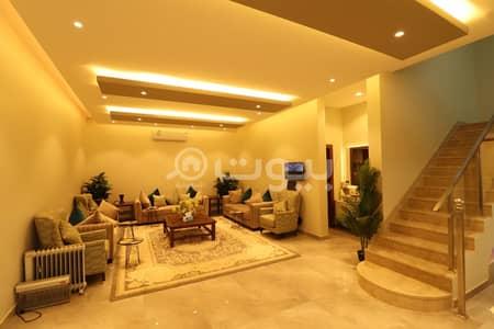 فیلا 8 غرف نوم للبيع في الرياض، منطقة الرياض - فيلا مؤثثة للبيع في العارض، شمال الرياض