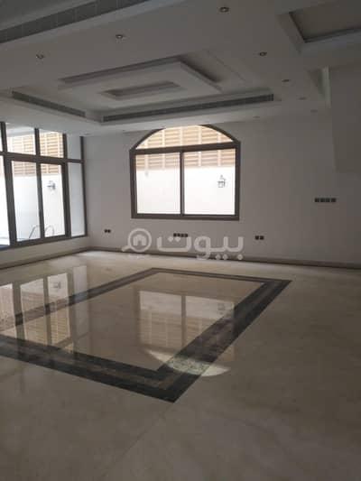 4 Bedroom Villa for Sale in Riyadh, Riyadh Region - Villa for sale in Al Ghadir district, north of Riyadh | 420 sqm