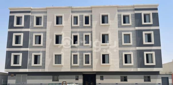 5 Bedroom Apartment for Sale in Riyadh, Riyadh Region - Families Apartment 2 floors for sale in Dhahrat Namar, west of Riyadh