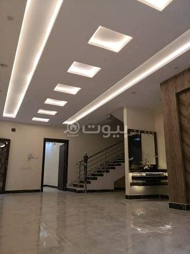 فیلا 5 غرف نوم للبيع في الرياض، منطقة الرياض - فيلا دوبلكس فاخرة للبيع في الدار البيضاء، جنوب الرياض