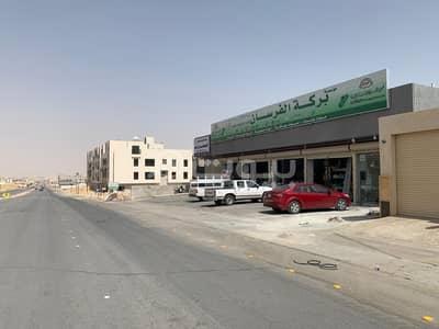 مكتب  للايجار في الرياض، منطقة الرياض - للإيجار مكتب في القيروان، شمال الرياض