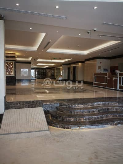 Hotel Apartment for Sale in Jeddah, Western Region - Hotel for sale in Al Naseem scheme in Al Lulu, north of Jeddah