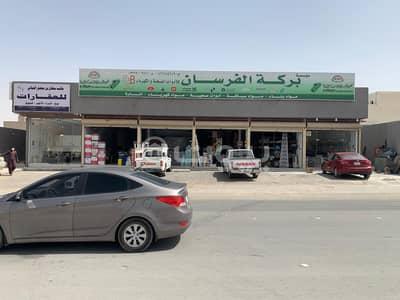 مكتب  للايجار في الرياض، منطقة الرياض - مكتب للإيجار في القيروان، شمال الرياض