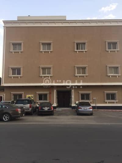 فلیٹ 2 غرفة نوم للايجار في الرياض، منطقة الرياض - شقة للإيجار جديدة في حي الضباط، وسط الرياض