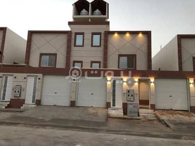 3 Bedroom Floor for Sale in Riyadh, Riyadh Region - Luxurious ground floor for sale in Okaz, South Riyadh