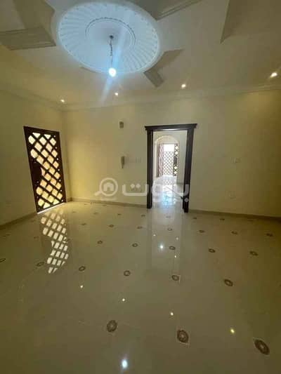 6 Bedroom Villa for Sale in Jeddah, Western Region - Modern villa | 2 floors and an annex for sale in Al Yaqout, North of Jeddah