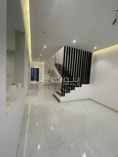 فیلا 6 غرف نوم للبيع في جدة، المنطقة الغربية - فيلا مودرن فخمة دورين وملحق للبيع في الصواري، شمال جدة