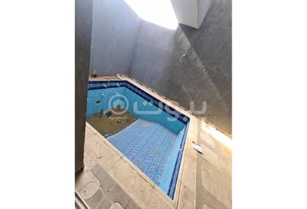 5 Bedroom Villa for Sale in Jeddah, Western Region - Modern Super Deluxe Villa For Sale In Al Yaqout, North Jeddah