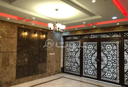 4 Bedroom Flat for Rent in Jeddah, Western Region - Luxury finishing apartment for rent in Al Rayaan District, North Jeddah