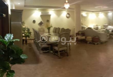 5 Bedroom Villa for Sale in Jeddah, Western Region - Furnished Villa For Sale In Al Yaqout, North Jeddah
