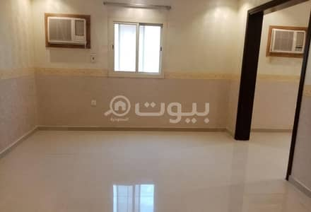 4 Bedroom Apartment for Rent in Jeddah, Western Region - Apartment  | with a view for rent in Al Rehab, North of Jeddah