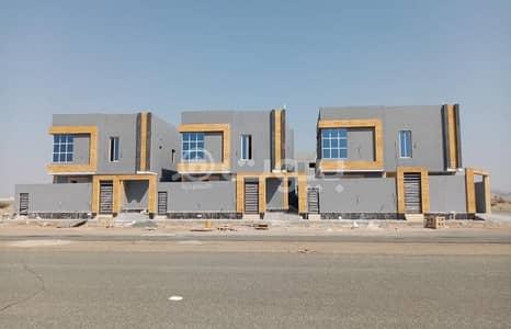 فیلا 5 غرف نوم للبيع في جدة، المنطقة الغربية - فلل دوبلكس للبيع بحي الفروسية، جنوب جدة