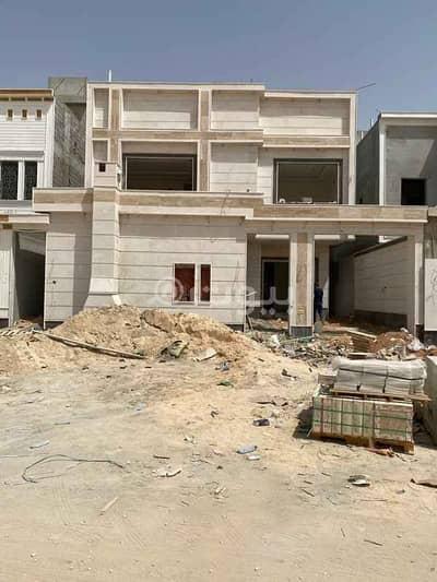 فیلا 6 غرف نوم للبيع في الرياض، منطقة الرياض - فيلا للبيع في شارع احمد بن الخطاب في طويق، غرب الرياض