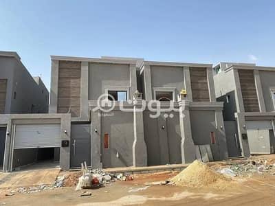 فیلا 8 غرف نوم للبيع في الرياض، منطقة الرياض - فيلا دوبلكس للبيع في الرمال، شرق الرياض