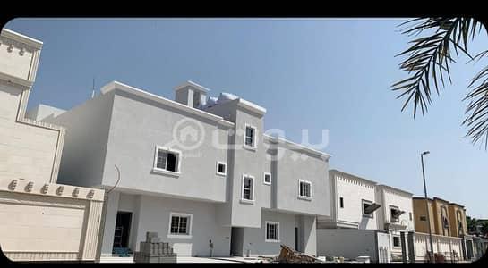 فلیٹ 5 غرف نوم للبيع في الدمام، المنطقة الشرقية - شقة للبيع بحي المنار بالدمام | 200 م2