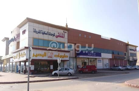 Commercial Building for Rent in Riyadh, Riyadh Region - Commercial Building | 1800 SQM for rent in Al Munsiyah, East of Riyadh