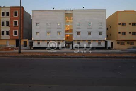 3 Bedroom Apartment for Sale in Riyadh, Riyadh Region - Luxury apartment for sale in Laban District, West Riyadh