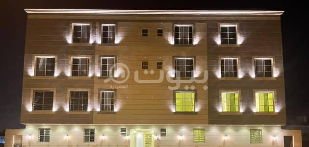 فلیٹ 5 غرف نوم للبيع في الرياض، منطقة الرياض - شقة دورين فاخرة للبيع في حي طهرة لبن، غرب الرياض