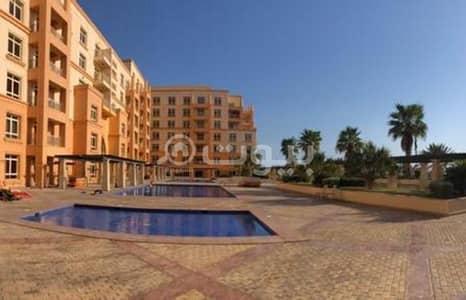 شقة 3 غرف نوم للبيع في مدينة الملك عبدالله الاقتصادية، المنطقة الغربية - شقة مطلة على البحر للبيع في مدينة الملك عبدالله الإقتصادية، البيلسان