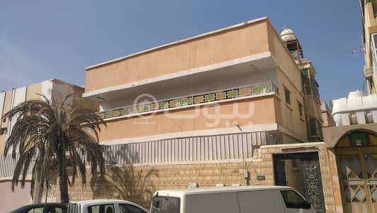 Residential Building for Sale in Dammam, Eastern Region - Residential building for Direct sale in Al Nasriyah, Dammam
