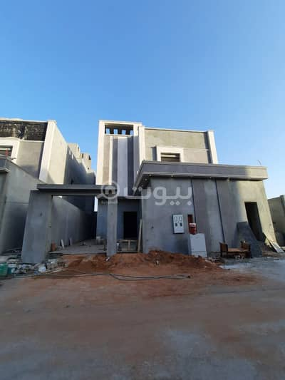 فیلا 6 غرف نوم للبيع في الرياض، منطقة الرياض - فيلا للبيع في النرجس، شمال الرياض