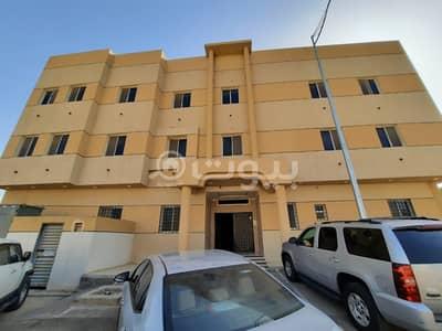 شقة 1 غرفة نوم للايجار في الرياض، منطقة الرياض - استديو مفروش للايجار في المربع، وسط الرياض