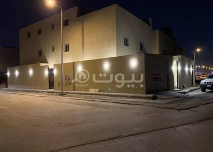 Villa for Sale in Riyadh, Riyadh Region - Villa for sale in Al-Suwaidi district, west of Riyadh| 351 sqm