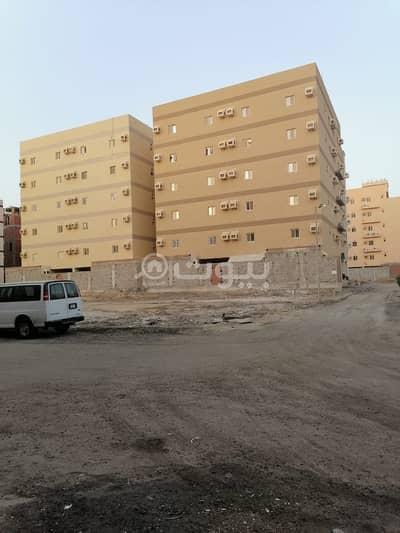 ارض سكنية  للبيع في جدة، المنطقة الغربية - أرض سكنية للبيع في مخطط التيسير، شمال جدة